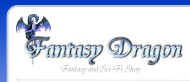 Fantasy Dragon: Fantasy and Sci-Fi Shop